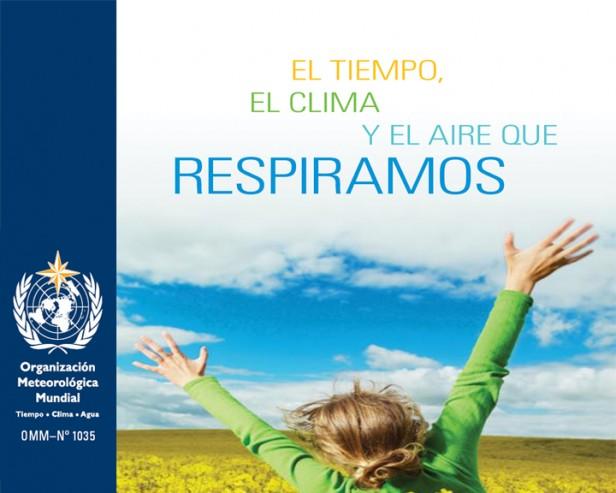 Día Mundial de la Meteorología Se festeja en todo el mundo el 23 de marzo