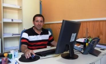Tarjeta Argenta: El Jefe de la Oficina ANSES Los Toldos CPN Gaspar Rodríguez brindó información sobre este servicio que le ha llegado, a los afiliados.
