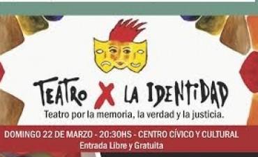 """""""ACTIVIDADES PROGRAMADAS: """"Día Nacional de la Memoria por la Verdad y la Justicia"""""""