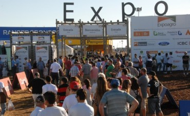 Expoagro 2016 ya está en marcha