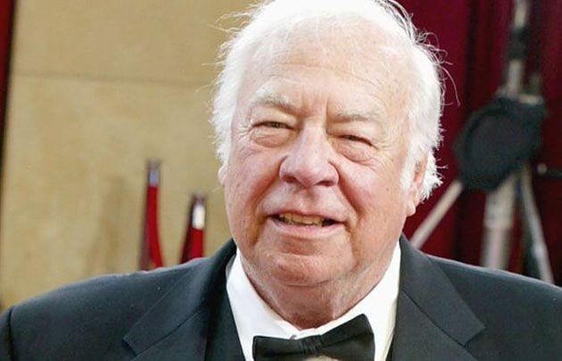 A los 91 años, murió el actor George Kennedy