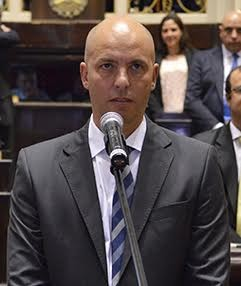 Oficializan  las Comisiones en la Cámara de Diputados Provincial. avier Mignaquy presidirá la Comisión de Producción y Comercio Interior