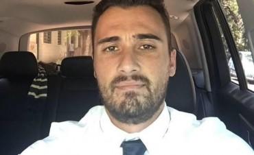"""Un policía que """"se vendía"""" como hombre de negocios"""