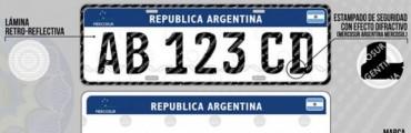 En abril entran en vigencia las nuevas patentes del Mercosur