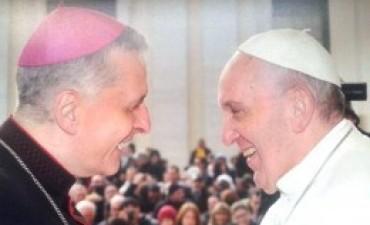 El obispo impulsa a los sacerdotes a caminar con olor a oveja y transitar en las miserias humanas