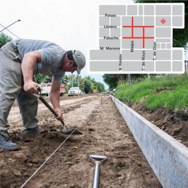 Obras que traen soluciones a la ciudad