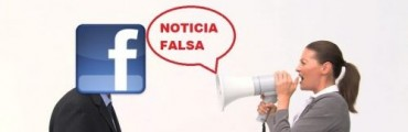 "Facebook lanza protocolo para combatir ""noticias falsas"""