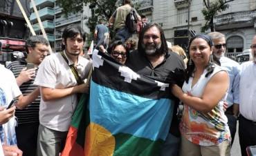 Suteba y el pueblo mapuche, un grito de rebelión