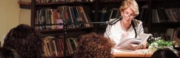 Una excelente rueda literaria se realizò en nuestra Biblioteca