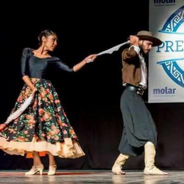 El  ballet Huayra Pampa recibiò una  invitacion para participar del festival internacional Danzpare 2018 a realizarse en Guatemala