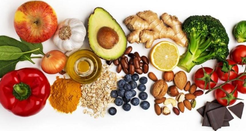 Nuevo curso, totalmente gratis de cocina saludable