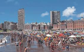 Récord histórico en Mar del Plata: hubo 1.270.000 turistas