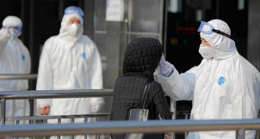 Trump confirmó la primera muerte por coronavirus en EE.UU.