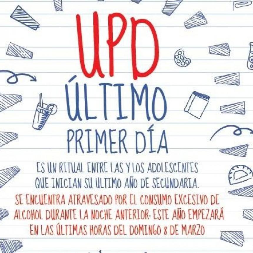 La Defensoría del Pueblo lanzó una guía de concientización sobre el Último Primer Día (UPD)