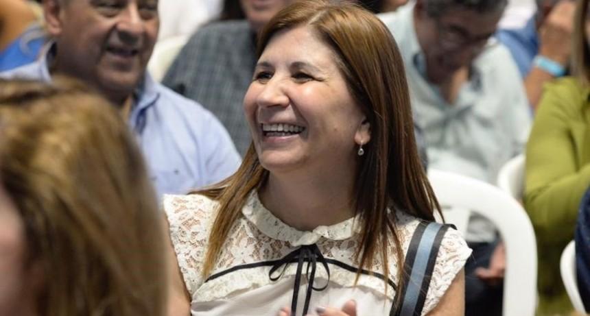 Viviana Guzzo integrará la Junta Electoral del Partido Justicialista
