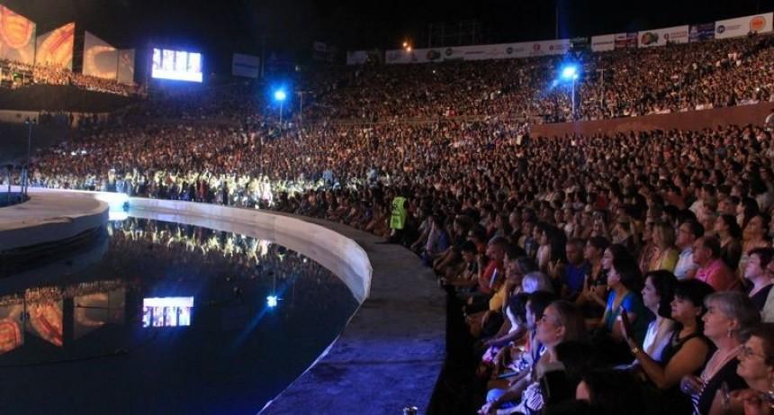 Mendoza eligió a la nueva Reina Nacional de la Vendimia