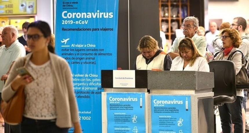 CORONAVIRUS | Licencia en la provincia de Buenos Aires