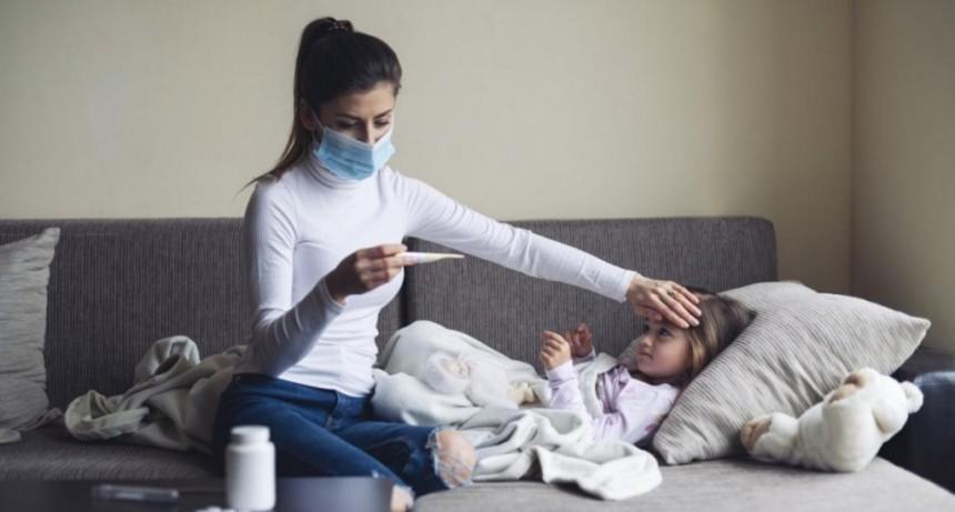 ¿Qué diferencia hay entre el coronavirus y la gripe? Por Sarah Romero