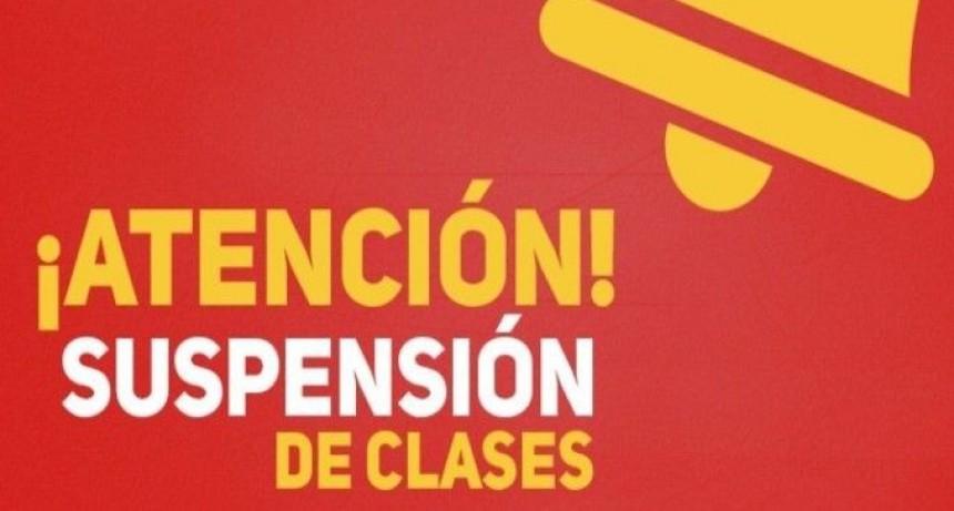 Educación bonaerense resolvió la suspensión de clases y pone en marcha el Programa de Continuidad Pedagógica