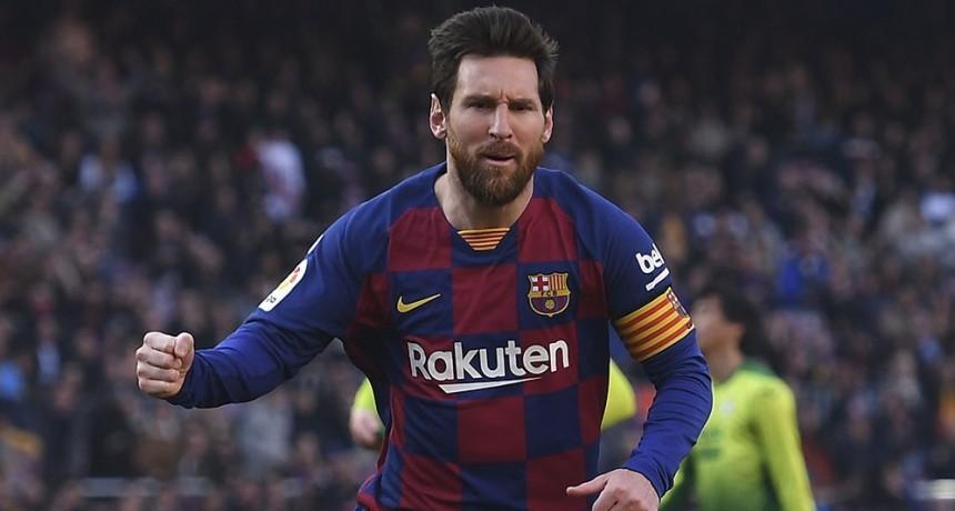 Barcelona reclamará el título si el torneo español se termina por el coronavirus