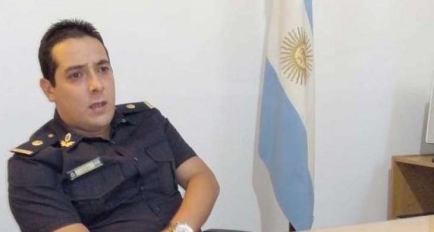 Policía de 9 de Julio pide que se tome conciencia de lo que se está viviendo