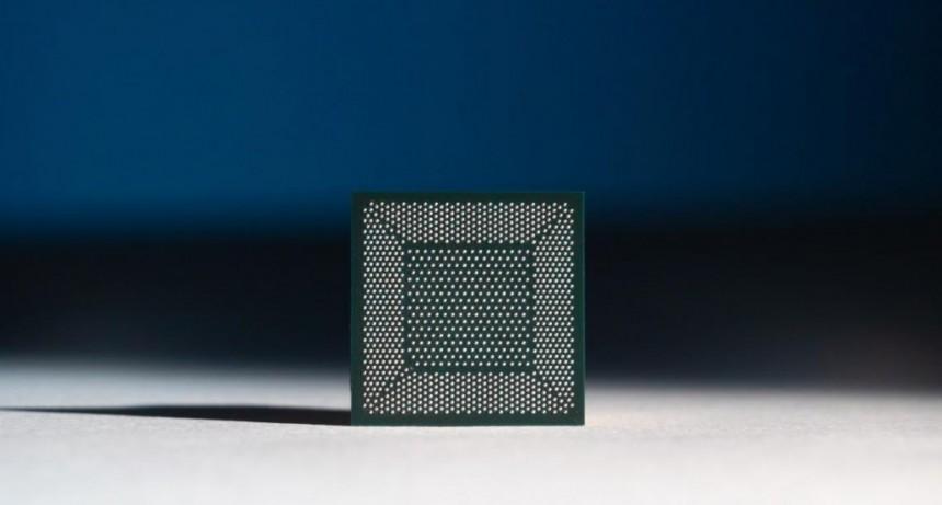 El chip neuromórfico que es capaz de oler