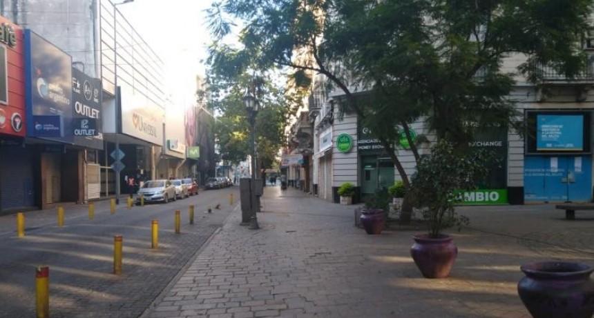 Ya hay detenidos por violar la cuarentena obligatoria en Córdoba