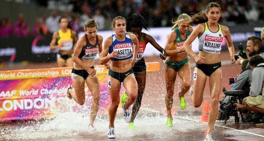 El atletismo pide calma ante la decisión de cambio de fechas de Tokio 2020