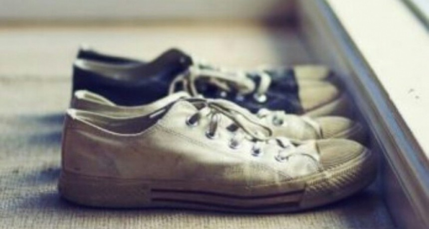 Prevención coronavirus: qué hacer con el calzado y la ropa cuando llegamos a nuestras casas
