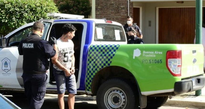 Detenidos de toda la zona declararon ante el Juzgado Federal
