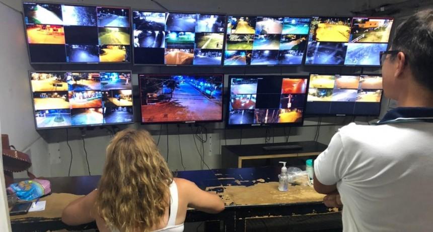 COVID -19 Asi se monitorea la ciudad