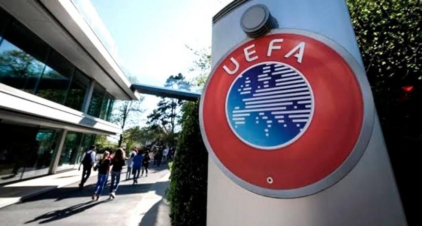 La comunidad futbolística europea realiza donaciones contra el coronavirus