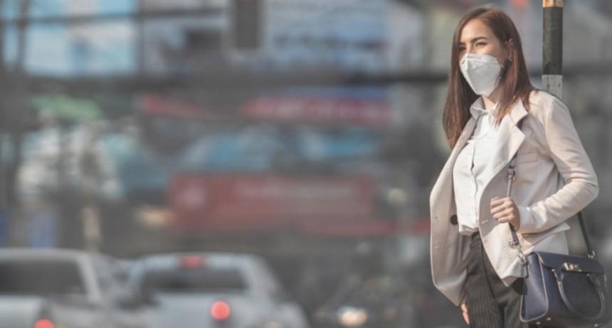 Esta inteligencia artificial predice lo contaminado que estará el aire en una zona