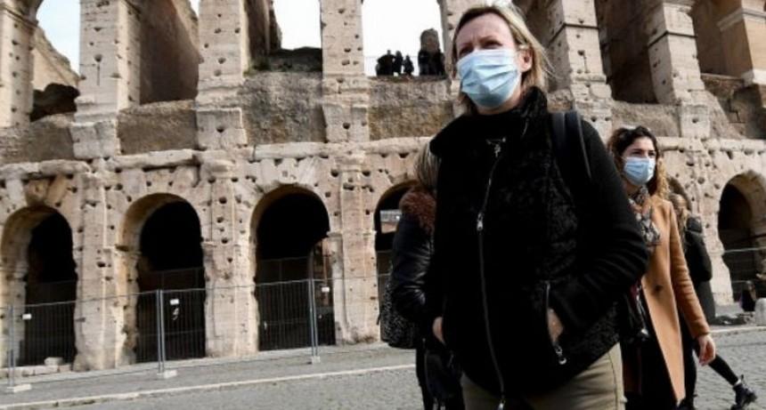 OMS: el coronavirus no se transmite a través del aire
