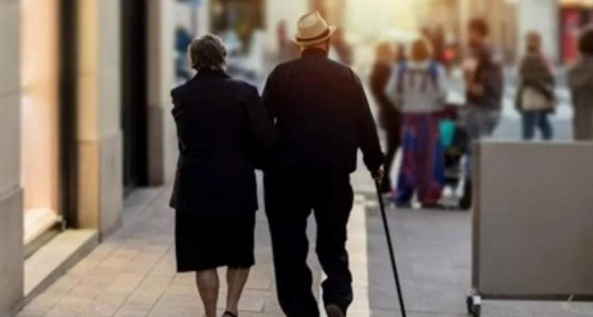 Este miércoles 1° abren los bancos para pagar jubilaciones y AUH