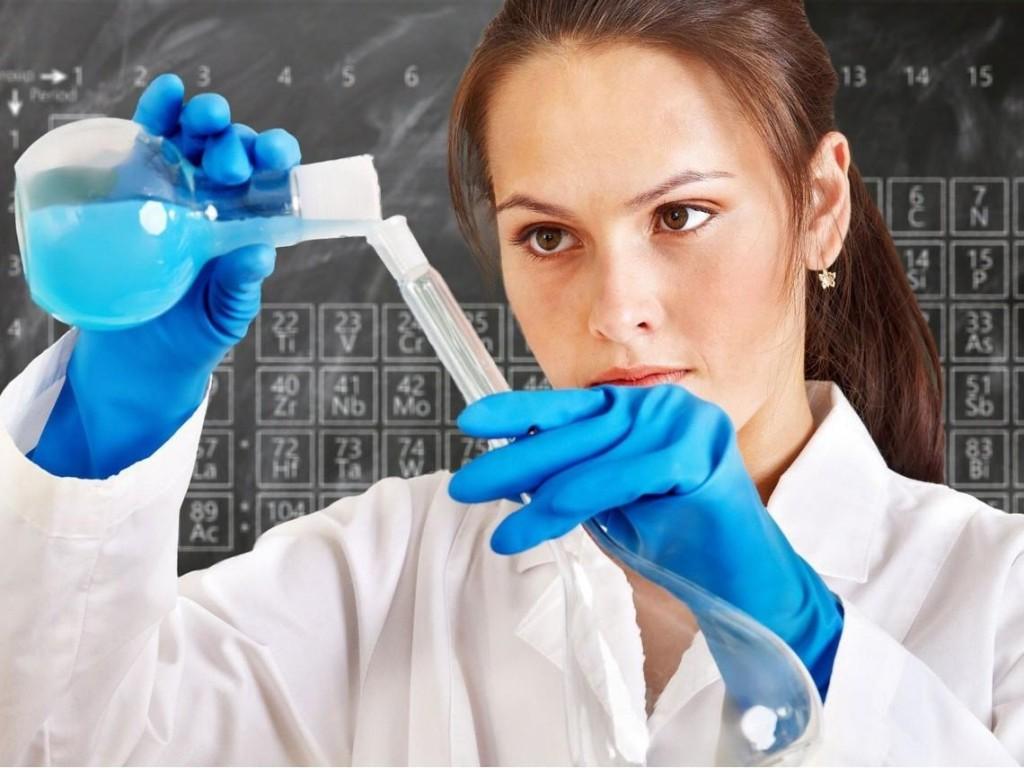 Elementos químicos descubiertos por mujeres