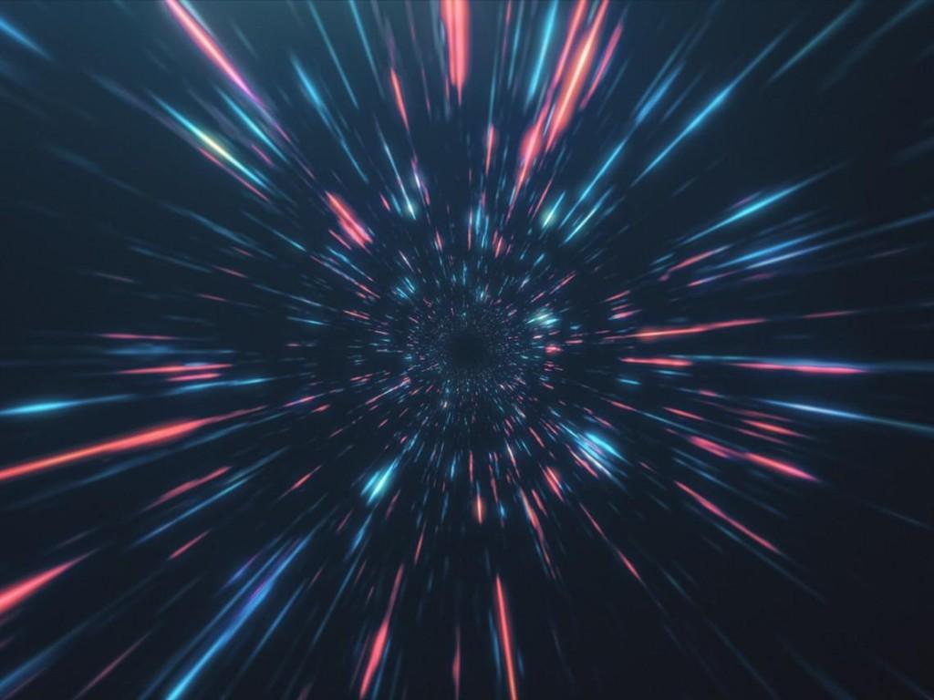 Viajar más rápido que la velocidad de la luz es posible