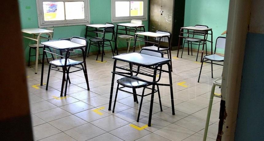 Más de 4 millones de alumnos bonaerenses regresan a las aulas