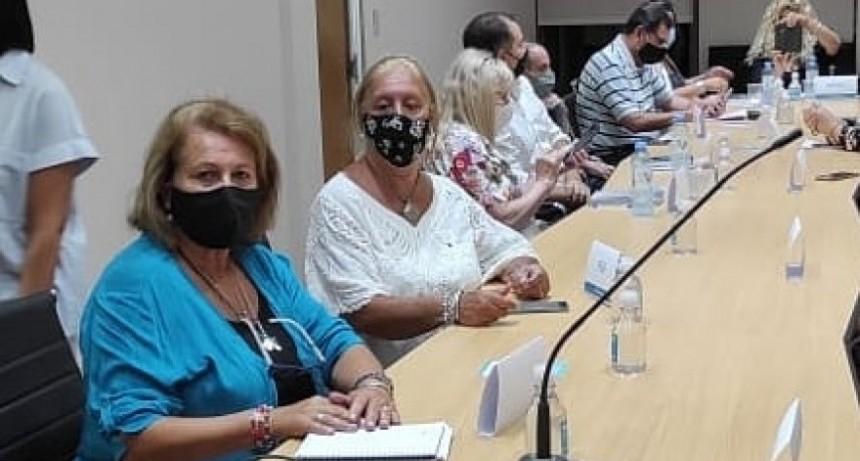 El Congreso Extraordinario Virtual de la FEB aceptó  por mayoría la propuesta salarial del gobierno de la Provincia
