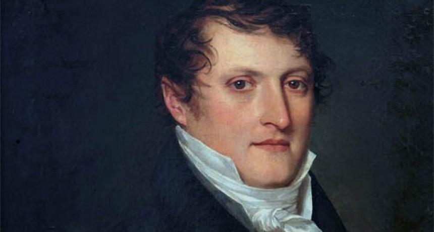 Belgrano, creador de gloria por Máximo Luppino