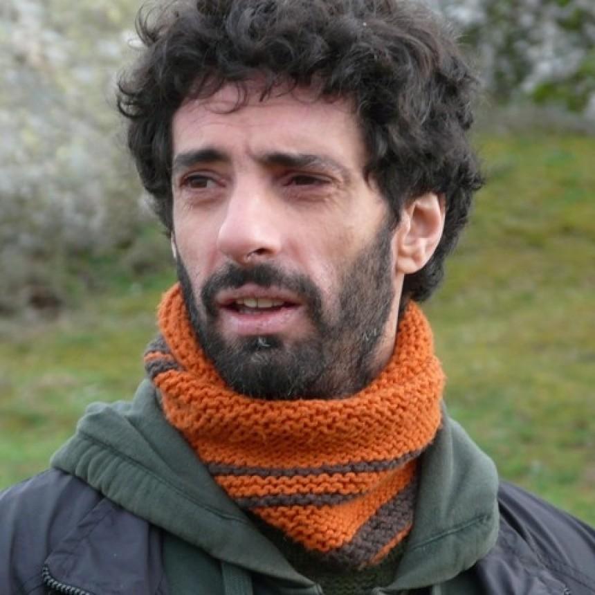 ORGULLO TOLDENSE  JORGE PABLO SÁNCHEZ - Director, dramaturgo, actor ,docente de la nueva generación, reconocido internacionalmente