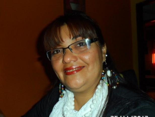 Educacion Vial, junto a la educadora Liliana Sangre