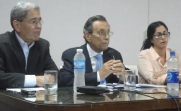Apertura del 31º Periodo de sesiones Ordinarias del Honorable Concejo Deliberante