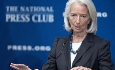 Duro informe del FMI compara a la Argentina con Venezuela