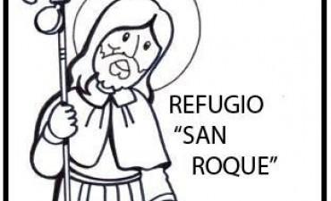 El Refugio canil San Roque y su espacio