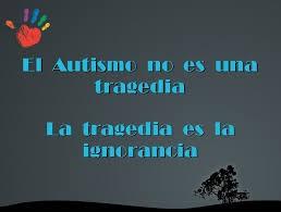 2 de Abril: Día Mundial de Concienciación sobre el Autismo by Marìa Josè Rivero