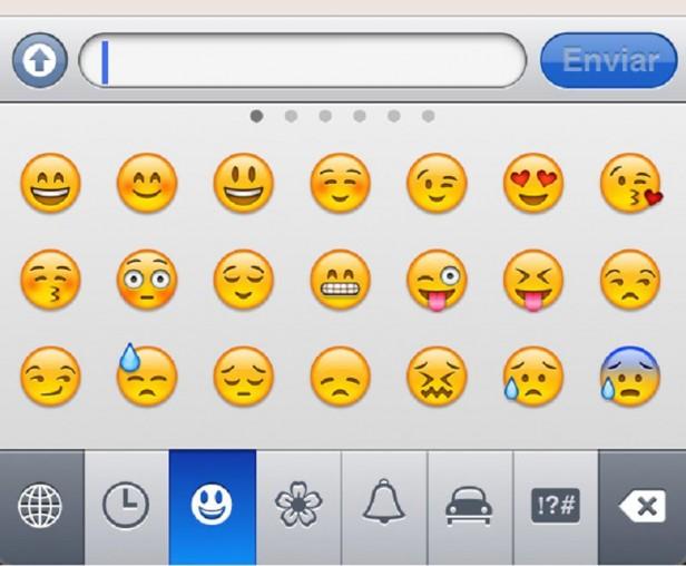 Las interpretaciones de los emoticones y su verdadero significado
