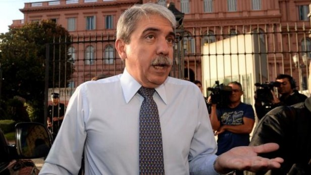 Aníbal Fernández:
