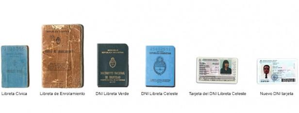 ¿Cuáles son los documentos válidos para votar en estas elecciones 2015?