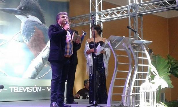 Entrega de los premios «Río de Los Pájaros» Los Toldos se alzò con 2 estatuillas y 2 menciones